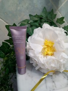 Natural bb cream Benecos