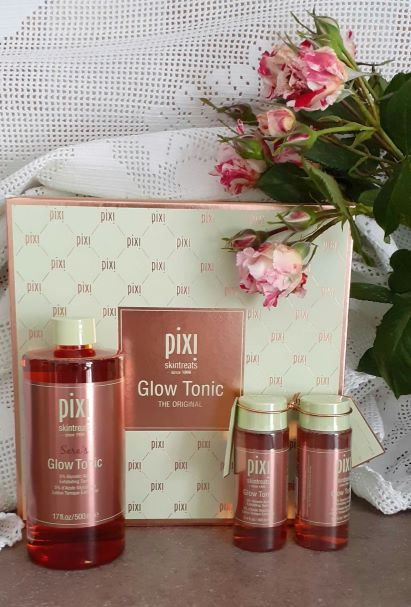 glow tonic di Pixi beauty
