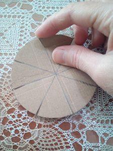 telaio fai da te tecnica kumihimo