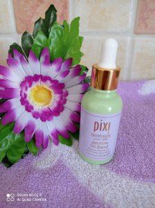 olio al gelsomino da giorno Pixi beauty