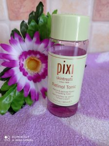 tonico al retinolo Pixi beauty