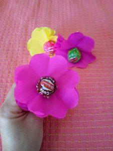 fiore di chupa chups