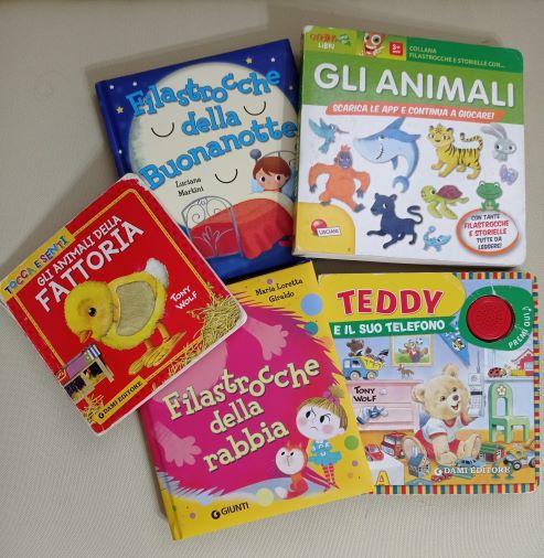 libri per bambini : come sceglierli?